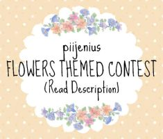 piijenius contest (ENDED) by piijenius