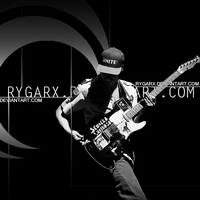Tom Morello ID by RygarX