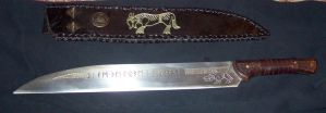 more seax by Ragimond