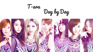 WALLPAPER.~ T-ARA_DAY BY DAY by Solita-San