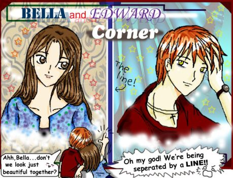 Picture Perfect Bella-Edward by neo-solaris