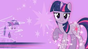 More Twilight Sparkle :) by CrystaHedgefox444