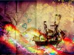 Set Sail Away by engaged-vacancy