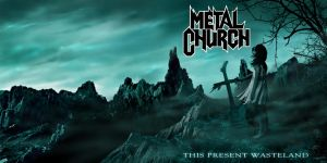 metal church by icarosteel