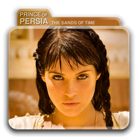 Prince of Persia - Sands v1 by gandiusz
