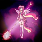 .:MLP Sailor Cadence:. by Dawnrie