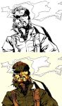 Happy 10th Anniversary Metal Gear Solid 3! by platypus0-0