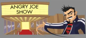 Angry Joe Show by MaroBot