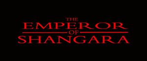 The Emperor of Shangara Logo Design by timbox129