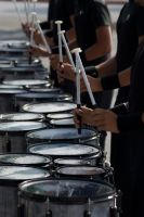 Tenor Drums - Pacific Crest by RamosBurrito