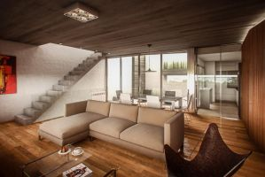 G+H House Living 2 by Bman2006