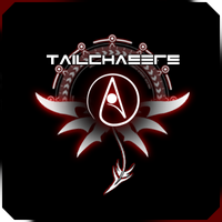 Star Citizen Signature Tailchasers Syndicate by Nezakhan
