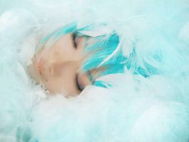 Dream 2 _ Miku Hatsune_ by H-I-T-O-M-I