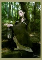 Luthien I by VenjaPhotography