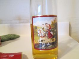 Chaucer's Mead by LornaWinters
