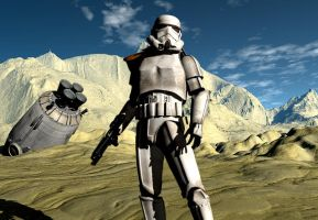 Where are those Droids by Deejayqt