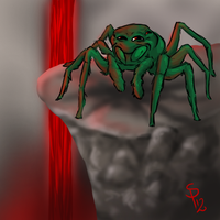 Evil Spider feat. Gronkh by Nyotah