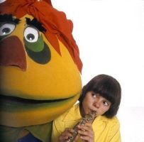 Jimmy, Freddy an Pufnstuf by todasark