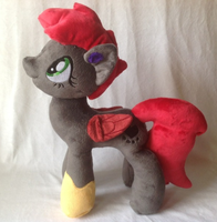Day Dreamer Plush by Noxx-ious