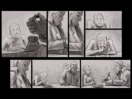 Myst: The Book of Atrus Comic - Page 96 by larkinheather