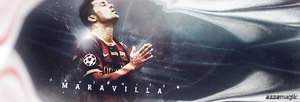 Villa feat azza by magic7-GFX