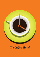 It's Coffee Time by azzza