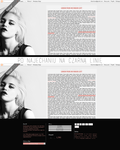 [PANDA-GRAPHICS] Sky Ferreira by souler by roxxia