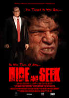WWE Films - 'HIDE AND SEEK' (PARODY) by TheIronSkull
