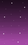 Purple sky custom box BG by Pastel-Kitty