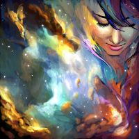 i dream of nebulae by ilsung