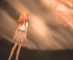 IchiHime - Love Not Loss by UchihaAkio