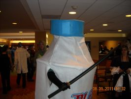 Bleach - Bottle o' Bleach by Long-live-Japan
