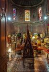 Old Hospital Chapel. Lectoure. Gers. France. by jennystokes