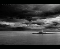 lighthouse by db156