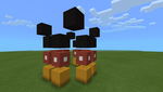 Minecraft PE Dconstructed by Gaming-Master