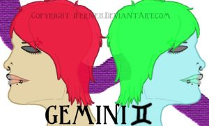 Gemini :: Finished by iFerneh
