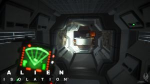 Alien Isolation 124 by PeriodsofLife