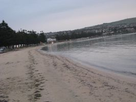 Foreshore by PurpleEclair