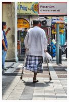 Street Photography - Photo 4 by blookz
