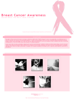 Breast Cancer Awareness by TwiggyTeeluck