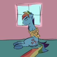 It's what my cutie mark is telling me (Blitz) by Sunset-at-Midnight