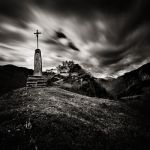 Cathares study 69 by etchepare