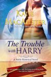 The Trouble with Harry by crocodesigns