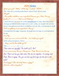 Hermione's Notes 6 by saltshakercat