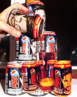 Pouring Pepsi by Manipulate-It