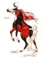 Ghede by Carousel-Stables