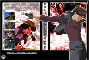 Scryed Vol1 DVD Cover by mcvay1