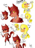WHAT IS LIFE? :'D by Darkdeathqueen