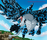 ACNOLOGIA -FT CAP 399- by claudiadragneel