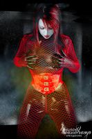 Hollow: Bianca Beauchamp by UniqueOneDesigns